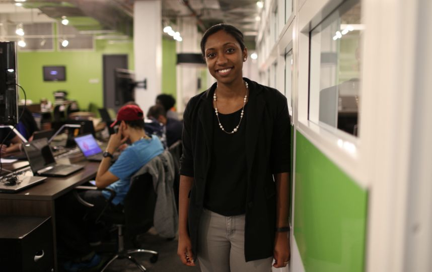 Tapping Into the Bronx's Tech Talent